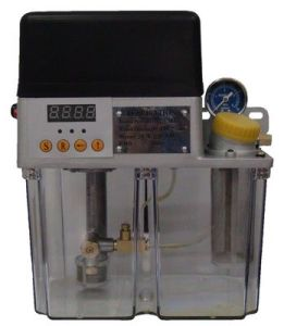 3 Liter Automatic Lubrication Pump