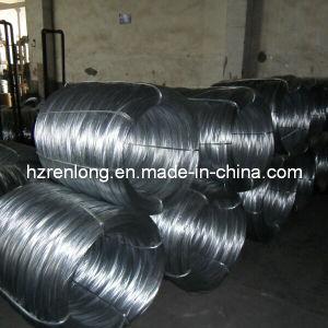 Electro Galvanized Iron Wire