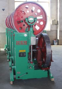 High Outturn Percentage Portable Wood Cutting Machine, Sawing Machine pictures & photos