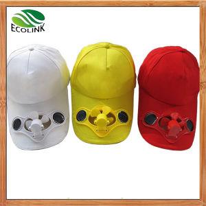 Solar Energy Cap Hat Golf Hat pictures & photos