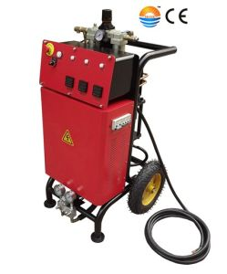 High Pressure Polyurethane Inject Machine (FD-411A) pictures & photos