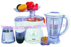 Food Processor (SG-350W-2002B)