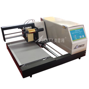 Small Foil Printer A4 Size Foil Printer Adl-3050c pictures & photos