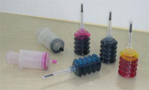 Black Pigment Ink for HP10/11/13/14/25/28/57 (H100BK, H110BK, IB-H1000BK)