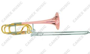 Bass Tuning Slide Trombone (TB83D-L) pictures & photos