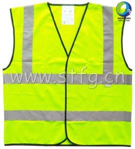 Children High Visibility Vest (ST-C04)