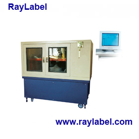 Automatic Wheel Track Tester (RAY-0719) pictures & photos