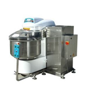High Quality Industry Large Capacity Self-Tipping Spiral Dough Mixer for Pastry, Bakery and Restaurant pictures & photos