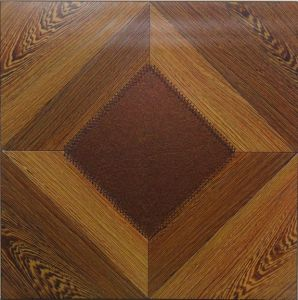 China square laminated flooring 511 china laminate for Square laminate flooring