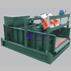 Shale Shaker with ISO 9001 Approved