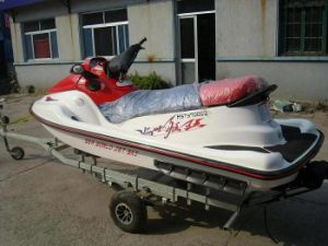 PWC/Jet Ski with 700CC (HS-MOTORBOAT-003)