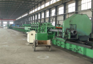 Steel Tube Mill Line