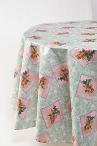 Plastic Table Cloth pictures & photos