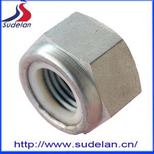 DIN985 M18*2 Nylon Lock Nut