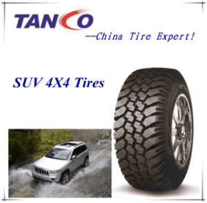 Mt Tyres for SUV Lt235/85r16, Lt245/75r16