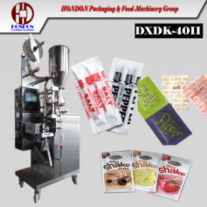 Automatic Sugar Granular Packaging Machine (DXDK-40II) pictures & photos