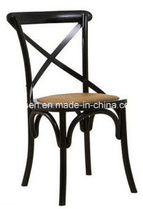 Cross Back Bentwood Dining Chair (DS-C236) pictures & photos