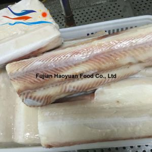 Manufacturing Frozen Blue Shark Loin Skinless pictures & photos