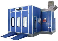 Spray Booth (AA-200) pictures & photos