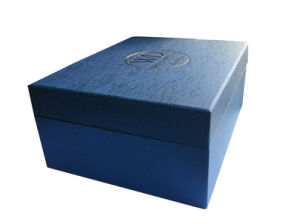 Custom Made Nice Paper Chocolate Box (YY-C0069) pictures & photos