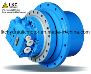 Kyb Axial Piston Motor Spare Parts for 2.5t~3.5t Crawler Machinery pictures & photos