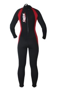 Customized 5/3mm Full Sleeve Neoprene Unisex Wetsuit pictures & photos