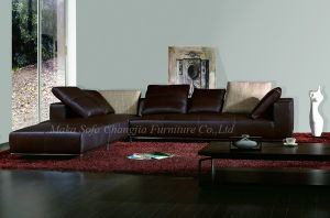 2011 Hot Modern Sofa Set (HD-01)