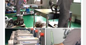 Hokaido Simens Type Vortex High Pressure Blower (2HB 610 H16) pictures & photos