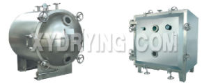 Fzg/Yzg Square and Round Static Vacuum Dryer