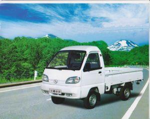 1t Mini Truck-Light Truck