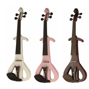 Electric Violin, Electric Viola, Electric Cello (EVL1) pictures & photos