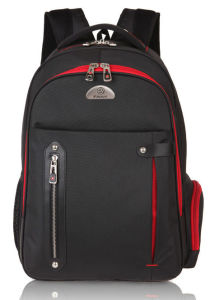Modern and Leisure Design School Laptop Backpack on Promotion pictures & photos
