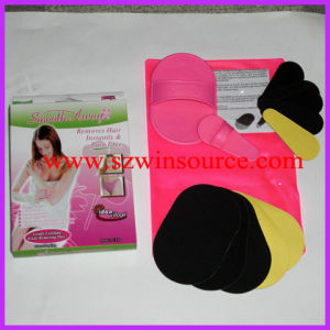 Smooth Away / Smooth Legs / Sheer Skin Hair Remover (WS-4001)