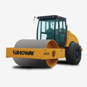Sinoway Road Roller (SWR212H) pictures & photos