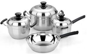 7PCS Cookware Set (CC7P)