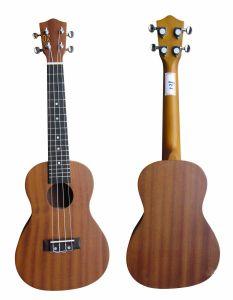 """23"""" 4-Strings Ukulele (CSBL-U202)"""