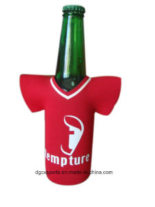 2016 Fashion Neoprene Bottle Cooler pictures & photos