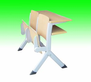 Combined Desk with Chair (SH0833)