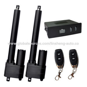 DC Heavy-Duty Actuator Remote Control Kit for Platfrom or Liter pictures & photos