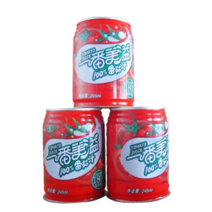 28%-30% Canned Tomato Paste 5 pictures & photos