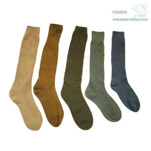 Military Socks (CB30604) pictures & photos