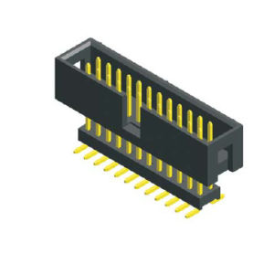 1.27 2.0 2.54 Ejector Box Header PCB Electronic Computer Connector (B127-DM3)