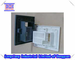 High Precise Plastic Injection Mold, PC Electronic Plastic Parts pictures & photos