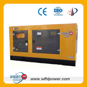 10-1000 Kw Natural Gas Generator pictures & photos