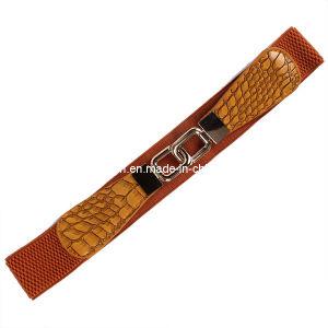 Lady Skirt Elastic Belt (TUYE-050B2)