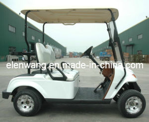 EEC Approved Electric Golf Carts pictures & photos