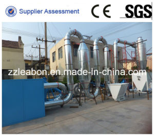 Air Flow Biomass Sawdust Drying Machine Sawdust Dryer