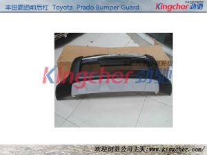 Bumper Guard for Toyota Prado