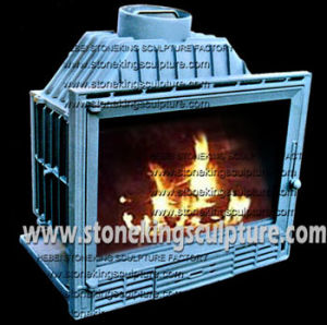 Cast Iron Fireplace Insert (SK-5181) pictures & photos