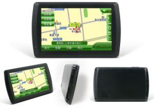 "New 5.0"" GPS Navigator (5025H)"